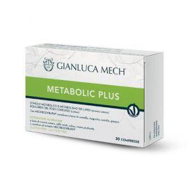 Metabolic Plus Tisanoreica