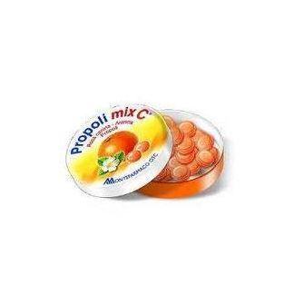 Propol Mix Arancia