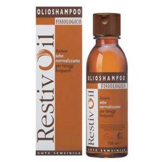 Restivoil olioshampoo fisiologico