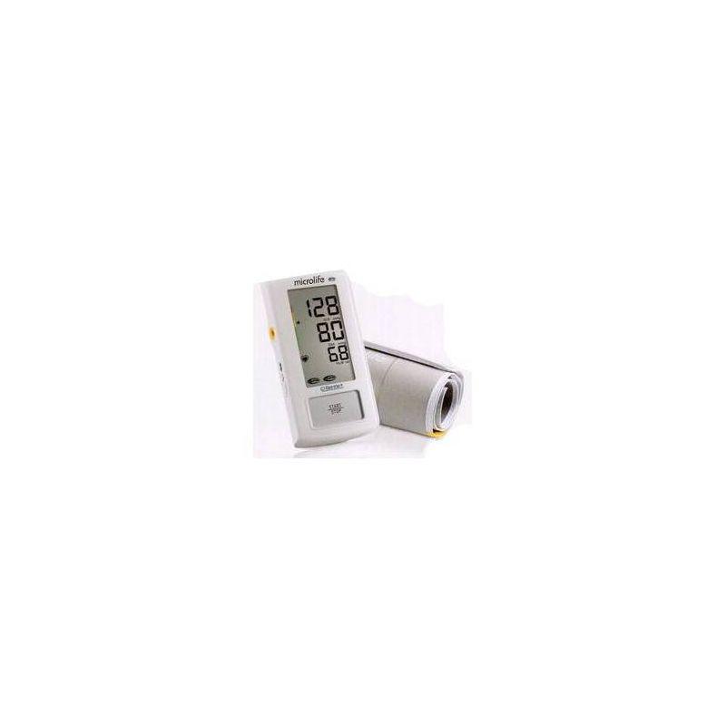 Microlife travel kit easy sfigmo misuratore della - Kit misuratore di pressione e portata idranti prezzo ...