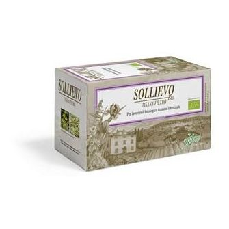 Sollievo Bio Tisana 20 filtri Aboca