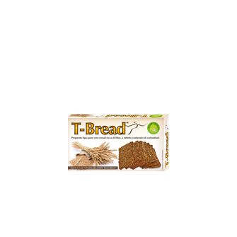T-Bread Tisanoreica