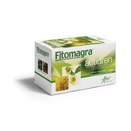 Fitomagra Actidren Tisana Aboca