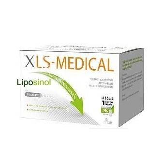 XLS Medical Liposinol 1 Mese