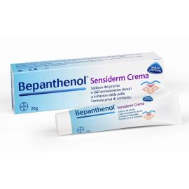 Bepanthenol sensdiderm crema