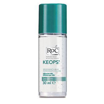 Roc Keops deodorante roll on