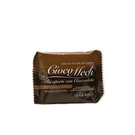 Cioco Mech biscotti