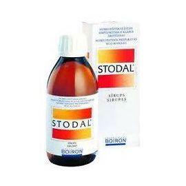 Stodal Sciroppo 200ml di Boiron - medicinale omeopatico