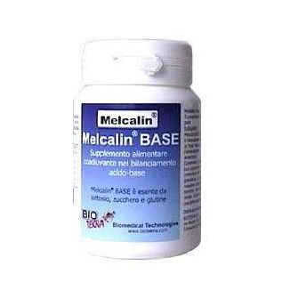 Melcalin Base Biotekna