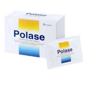 POLASE 20BUST