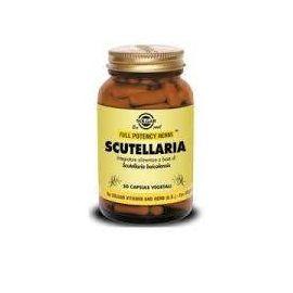 Solgar Scutellaria