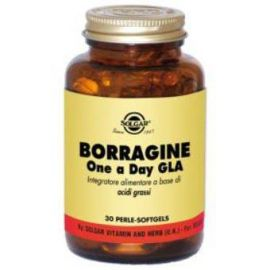 Borragine Solgar