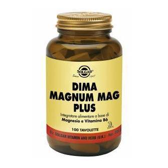 Dima Magnumm Mag Plus