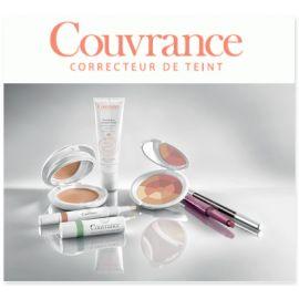 Avene Couvrance oilfree SOLE