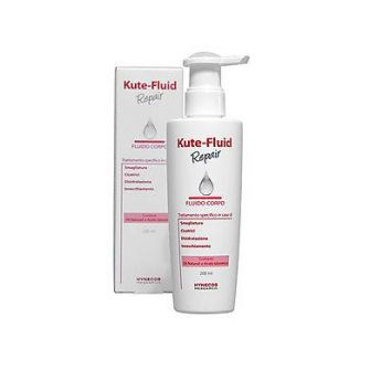 Kute Fluid Repair corpo