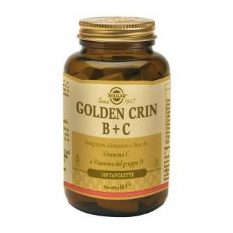Golden Crin