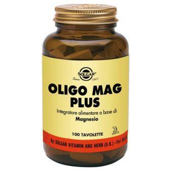 Oligo Mag Plus
