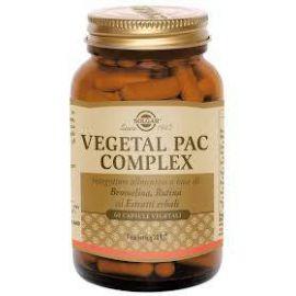 Vegetal Complex
