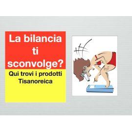 TISANOREICA V CIOCOMECH LATTE