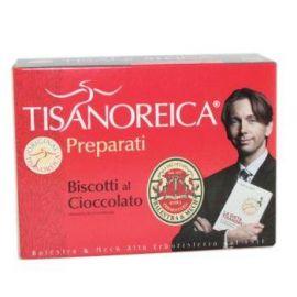 Dieta Tisanoreica Biscotti al cioccolato