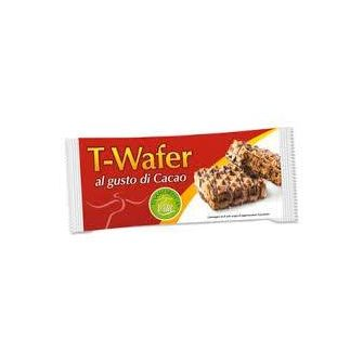 Tisanoreica T Wafer Cacao