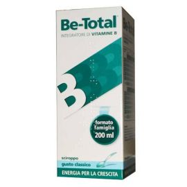Betotal Sciroppo 200 ml