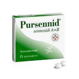 Pursennid 30 Compresse - medicinale senza obbligo di ricetta medica