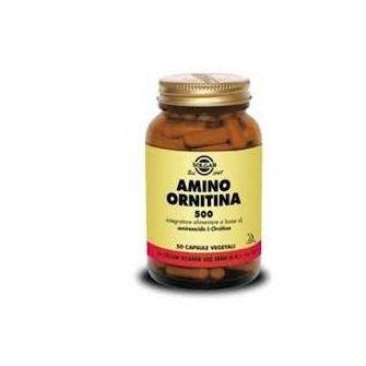 Amino Ornitina 500