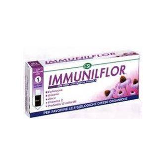 Immunilflor 12 minodrink