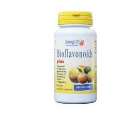 Bioflavonoids Plus Long Life