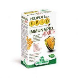 Immunepid Specchiasol Adulti 15 Buste