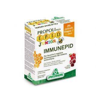 Specchiasol Immunepid Junior