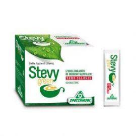 Specchiasol Stevy Green Buste