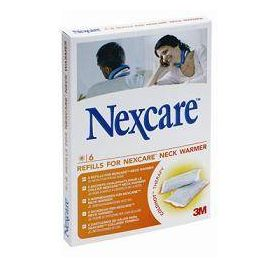 NECKY NEXCARE WARMER CARTUCCE