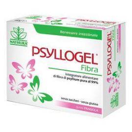 PSYLLOGEL FIBRA FRAGOLA 20BUSTE