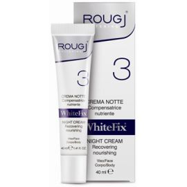 ROUGJ WHITE FIX  CREMA NOTTE