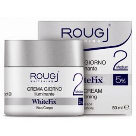 Rougj Whitefix Medium Crema Giorno