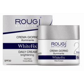 ROUGJ WHITE FIX STRONG CREMA GIORNO