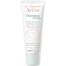 cleanance emulsione seboregolatrice