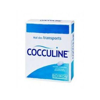 Cocculine Boiron