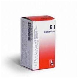 R1 Compresse Dr Reckeweg