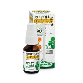 Propoli Epid spray Propoli ed Aloe