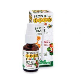 Specchiasol Propoli Epid spray Junior bambini