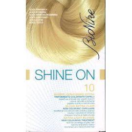 Bionike Shine on Tintura 10 Biondo Chiarissimo Extra