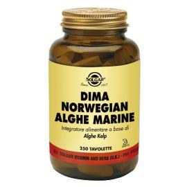 Dima Norvegian Alghe Marine Solgar