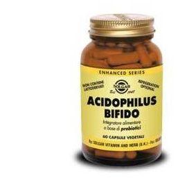 Acidophilus Bifido Solgar