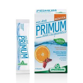 Specchiasol Primum Dren l'acquaretico arancio