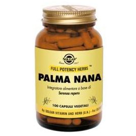 Palma Nana Solgar