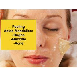 Peeling Acido Mandelico 50% D Mandelic Pro Oti