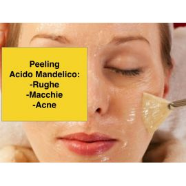 Peeling acido Mandelico